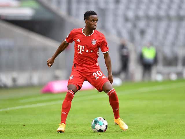 Bericht: Bayern möchte Transfer-Flop Sarr im Sommer wieder verkaufen