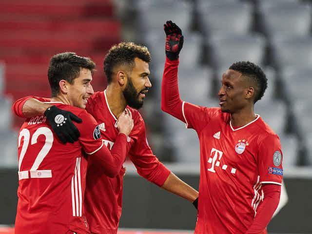 Costa, Dantas, Sarr & Co. – So plant der FC Bayern mit seinen Reservisten