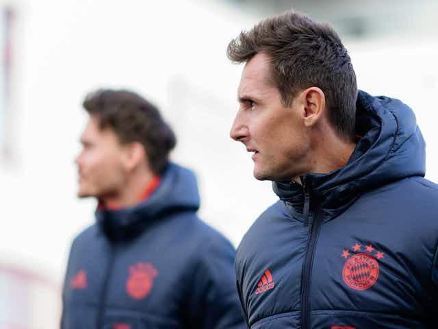 """Miroslav Klose kritisiert die """"aktuelle Kommunikation beim FC Bayern"""""""