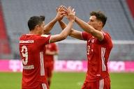 Bayern-Startelf gegen Neapel: Die Nationalspieler feiern ihr Comeback!