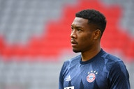 """David Alaba über seinen Abschied: """"Es ist keine Entscheidung gegen den FC Bayern"""""""