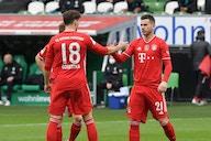 Nach Goretzka: Barcelona hat weiteren Bayern-Star auf dem Wunschzettel