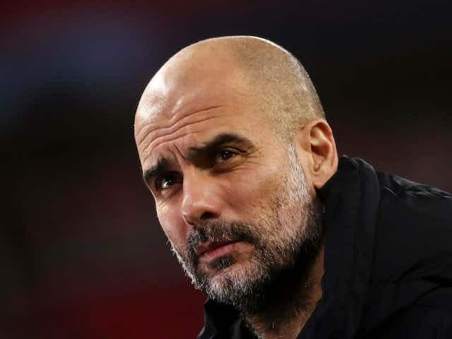 """Guardiola kritisiert die Super League und UEFA: """"Jeder vertritt nur noch seine Interessen"""""""