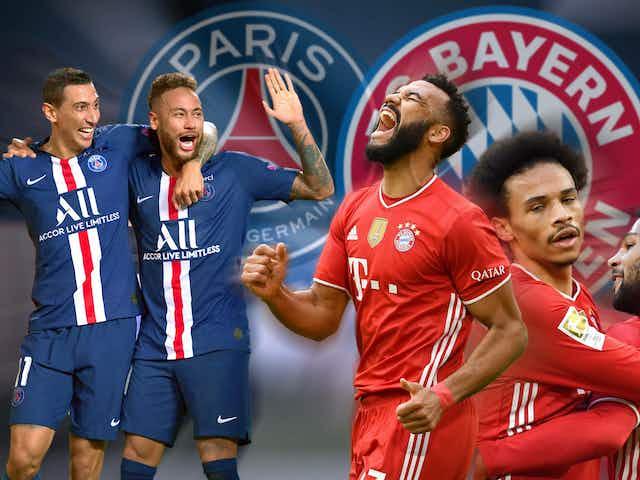 PSG vs. FC Bayern: So könnten sie heute Abend spielen