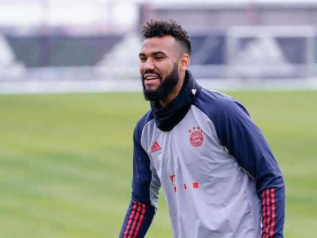 Nur noch Kleinigkeiten fehlen: Choupo-Moting erhält neuen Vertrag beim FC Bayern!