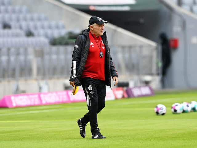 Nach Flick und Klose: Verlässt auch Trainer-Legende Gerland die Bayern?