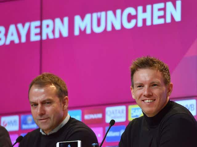 Bericht: Flick darf die Bayern im Sommer verlassen – Nagelsmann soll die Nachfolge antreten
