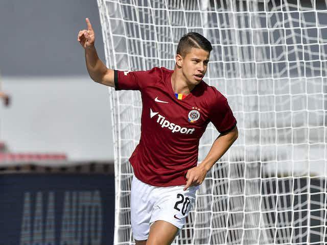 Jagd auf tschechisches Sturmtalent: Bayern und BVB an Adam Hlozek interessiert