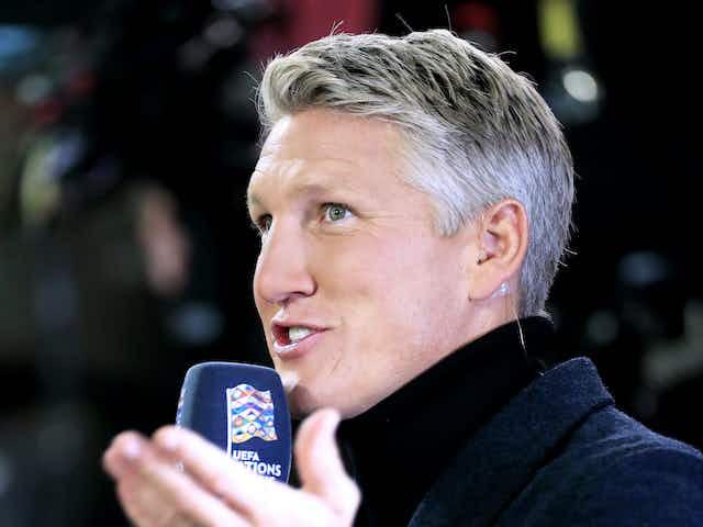 """Schweinsteiger über die Super League: """"Sie wird den Fußball zerstören"""""""