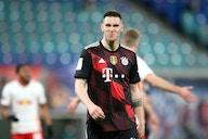 """Süle hat keine Eile seinen Vertrag zu verlängern, droht den Bayern ein neuer """"Fall Alaba""""?"""