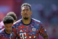 Kehrtwende bei Jerome Boateng? Hertha hat ein Angebot abgegeben!