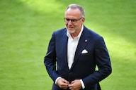 """Rummenigge legt sich fest: """"Frankreich, Italien England oder Deutschland werden Europameister"""""""