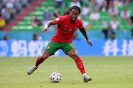 Kurios: Hat Coman die Sanches-Rückkehr zum FC Bayern geleakt?