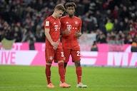 Bericht: Real Madrid beschäftigt sich mit Kimmich und Coman