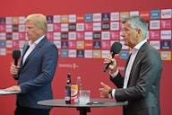 Klare Ansage an Nagelsmann: Die Bayern-Bosse erwarten nicht nur Titel