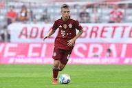 Bayern-Youngster Torben Rhein will sich unter Nagelsmann durchsetzen