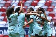 Liga BBVA MX Femenil: Apertura 2021 – Primer triunfo de Toluca con un solitario gol en los últimos minutos