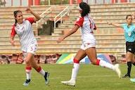 Emocionante partido en Villavicencio con remontada de Santa Fe ante Llaneros