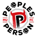 Logo: The Peoples Person