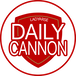 Logo: Daily Cannon