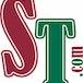 Logo: Saudações Tricolores.com