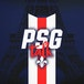 Logo: PSG Talk