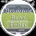 Logo: Brummie Road Ender