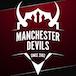 Logo : Manchester Devils