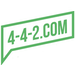 Logo: 4-4-2.com