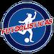 Logo: Futbolísticas