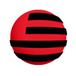 Logo: Mundo Rubro Negro