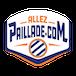 Logo : AllezPaillade.com