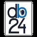 Logo: dieblaue24