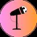 Logo: She Talks Ball
