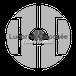 Logo : Lucarne Opposée