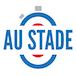 Logo : Au Stade