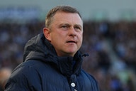2 dilemmas facing Mark Robins at Coventry City as opening game v Forest edges closer