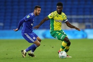 Nathan Redmond and Max Aarons amongst host of players to react to Alex Tettey's farewell Norwich message