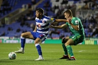 Reading player set for departure with Tranmere Rovers leading the chase