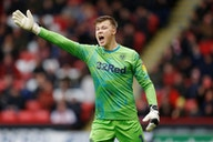 Bailey Peacock-Farrell's first words after sealing Sheffield Wednesday loan move