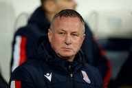 Stoke City transfer round-up: O'Neill confirms interest in Premier League player, 31-year-old set for League One move as remaining plans emerge