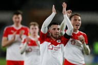 Barnsley forward edges closer to permanent Oakwell exit