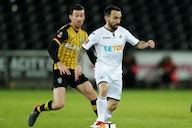 The best Swansea City XI containing only English players from the last 15 years – Do you agree?