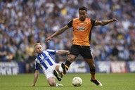 Grant McCann delivers message on situation of free-agent who is training with Hull City