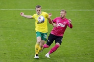 Oliver Skipp delivers Norwich City message as Tottenham return looms
