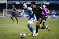 Celtic and Rangers join pursuit of League One defender