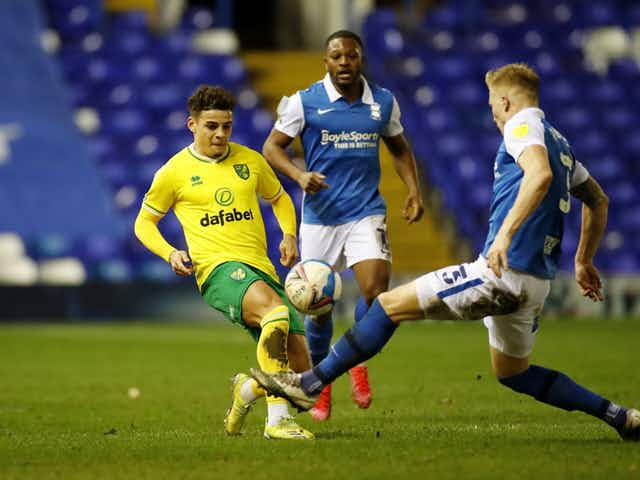 Exclusive: Jon Newsome makes claim about Max Aarons' short-term Norwich City future amid Everton interest