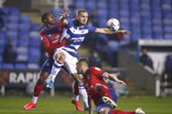 Journalist issues transfer update on Reading's reported decision on 25-year-old