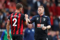 Celtic's situation with Eddie Howe becomes clearer with Bournemouth raid expected