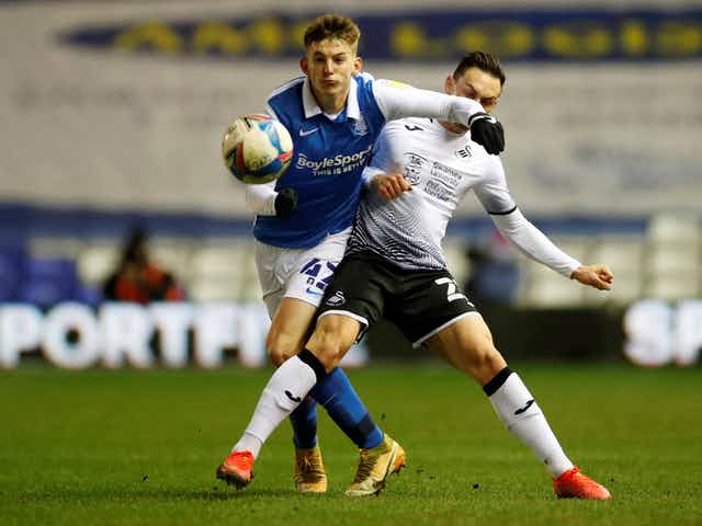 'Give him a new contract', 'Proper player' – Many Birmingham fans discuss one man after Rotherham win